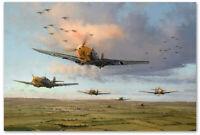 Air Armada - by Robert Taylor
