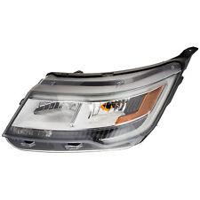 OEM NEW Front Left Driver Level 7 Headlight Lamp 16-17 Ford Explorer FB5Z13008N