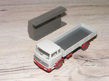 WIKING Mercedes LKW Nr: 2 / 1620 LKW mit Plane