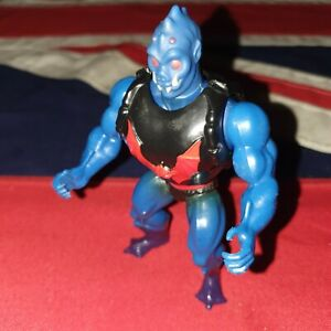 Vintage He-Man Masters of the Universe WEBSTOR Horde Hordak Body Armour MOTU