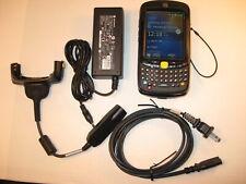 Symbol Motorola Mc55A0-P30Swqqa9Wr 2D Barcode Scanner (Se4500) 44Key Qwerty Mc55