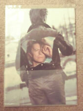 David Bowie 1987 Glass Spider Tour Concert Program Book Booklet / Nmt 2 Mint