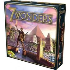7 Wonders Board Game Card by Repos Productions
