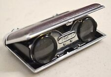 Vintage Jason Pal - F Opera Theater Glasses (Brown) Made in Japan