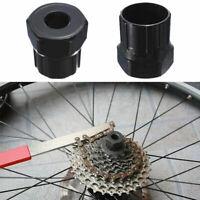 1x Tool Remover Cassette Removal Lockring Freewheel Flywheel Bicycle Repair F2X1