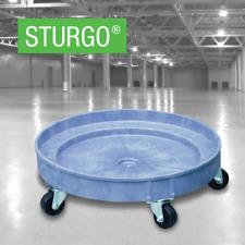 STURGO Plastic Drum Dolly / Trolley Perth