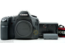 Canon EOS 5D Digital Camera Body Only