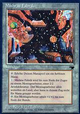Mishra's Factory / Mishras Fabrik - Renaissance - Magic - EX - DE