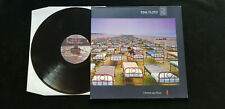 PINK FLOYD A Momentary Lapse Of Reason LP UK 1st Press Harvest  EX+