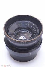 BOYER SAPHIR 105MM <B> F/4.5 LENS M39 SCREW THREAD
