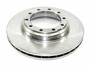 For 2005-2009 Workhorse W25 Brake Rotor 86815YS 2006 2007 2008