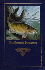 Smallmouth Strategies - All About Smallmouth Bass - Finding Smallmouth, Spawning