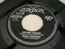EDDIE FONTAINE - NOTHIN SHAKIN / DON'T YA KNOW