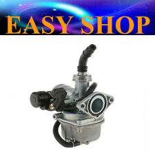 PZ19mm Carburetor Carby 50cc 90cc 110cc 125CC THUMPSTAR DHZ ORION APOLLO TAOTAO