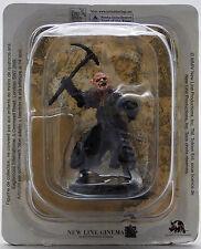 Figurine Seigneur des Anneaux Soldat Orc Lord of Rings EAGLEMOSS Figure
