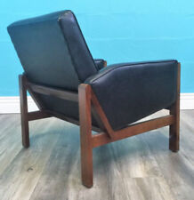 Teak Art Moderne 20th Century Antique Chairs