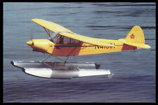 1/6 Scale Piper PA-18 Super Cub Airplane on Floats Plans,Templates, Instruc 70ws