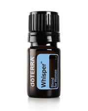 doTERRA Whisper 5ml Therapeutic Grade Pure Essential Oil Aromatherapy