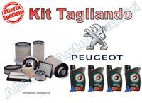 KIT TAGLIANDO PEUGEOT BIPPER 1.3 HDI 55KW 75CV