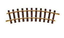 LGB Trains 30 Degree Curved Track Section R1 11000 G Scale Model Railroads