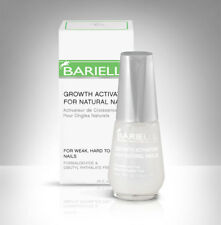 Barielle Cuticle Massage Cream .5 oz (Pack of 4) Simple Exfoliating Facial Wipes 25 Each
