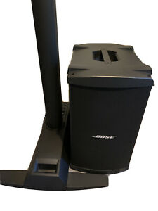 Bose L1 Model 1S With B2 Module Portable Line Array System PA Superb Condition