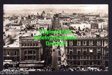 119320 AK Mexiko City La Ciudad De Mexico Fotokarte um 1930