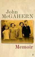 Memoir-John McGahern, 9780571228102