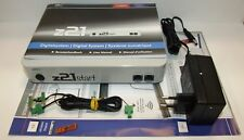 Roco aus 51290 Digitalzentrale z21 Start NEU