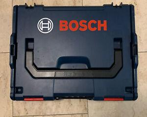 Bosch Sortimo L Boxx 102 inkl Einlage GSR GSB
