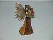 The Dragonsite Summer Dreams Fairy Figurine by Jessica Galbreth