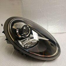 12 13 14 15 16 17 18 19 PORSCHE CARRERA 911 XENON HID RIGHT HEADLIGHT RF-147