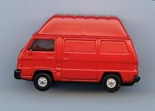 RIETZE HO - # 10050R - Mitsubishi L-300 Van, red