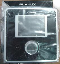 COMELIT 6101B Planus monitor colori viva voce absolute black nero 2 fili