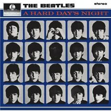 The Beatles A HARD DAY'S NIGHT 180g STEREO Remastered NEW SEALED VINYL LP