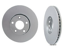 2-Pieces(Pair) Meyle Anti Rust  Front Disc Brake Rotors 288mm Diameter Only