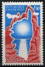 Francia 1982 SG#2508 regiones de Francia, Córcega estampillada sin montar o nunca montada #D43538