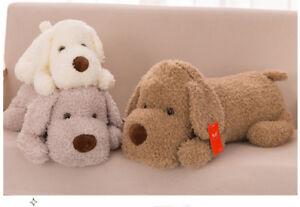 Puppy Soft Plush Toys Cuddly Stuffed Animals Cute Cuddly Puppy Toys