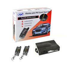 Car Alarm PNI Escort Start 360 mit Pager und Motorfernstart