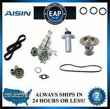 For Lexus IS300 GS300 3.0 V6 AISIN Complete OEM Timing Belt Water Pump Kit