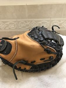 """All Star CM1010BT 31"""" Young Pro Series Youth Baseball Catchers Mitt Right Throw"""