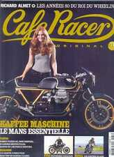 CAFE RACER(FRANCE) No.71 S-October 2014(NEW) *Post included to UK/Europe/USA