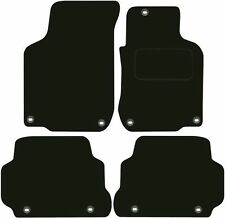 Skoda Octavia DELUXE QUALITY Tailored mats 1998 1999 2000 2001 2002 2003 2004
