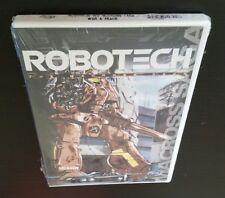 Robotech: Volume 5 - War And Peace (DVD) macross saga anime Episodes 25-30 NEW