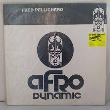 """Fred Pellichero – Chicago (Vinyl, 12"""",Maxi 45 Tours)"""