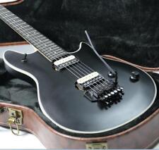 22Free Shipping Electric Guitar Matt Black Finish Stock
