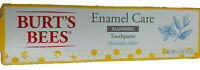 Burt's Bees Toothpaste With Fluoride Clean & Fresh Mountain Mint 4.7 Oz Exp.1/21