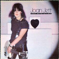33t Joan Jett - Bad Reputation (LP) - 1981