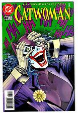 CATWOMAN # 65- DC 1999 (Series 2) (vf-) Batman & Joker  (a)