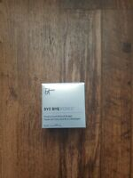 It Cosmetics Bye Bye Pores Poreless Finish Airbrush Powder Translucent *NIB